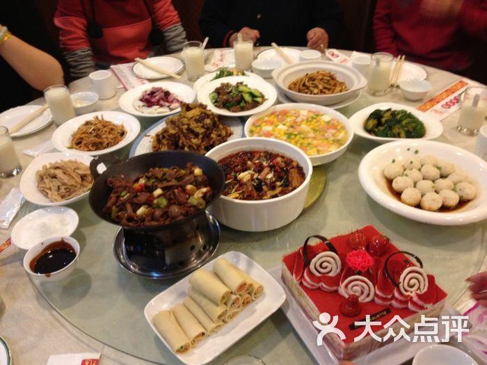 郭林家常菜(十里堡店)-郭林~图片-北京美食-大众点评