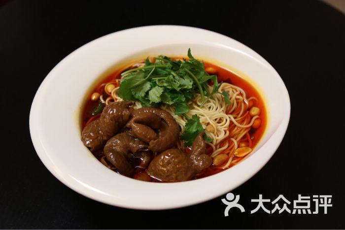虾米叔叔重庆面馆图片 - 第5张