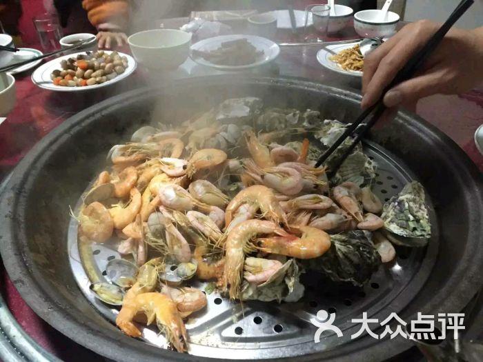 八点半广场v广场图片-网主-泰安海鲜-大众点评美食博美食知名图片