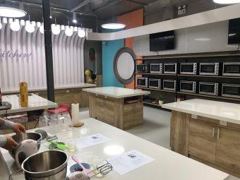 My kitchen(我的厨房)烘焙教室