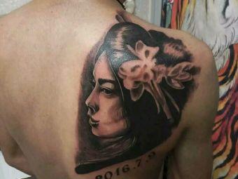 CC Tattoo studio 纯粹刺青工作室