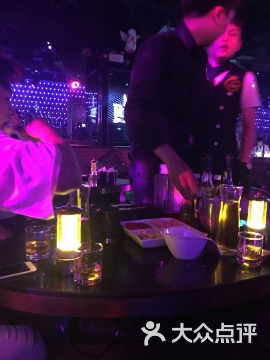 菲比3d酒吧-图片-上海休闲娱乐-大众点评网