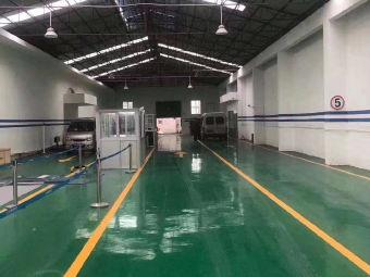 丹阳市众鑫车辆检测
