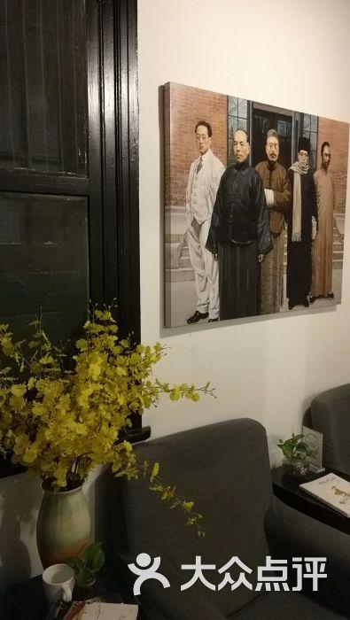 二楼南书房图片 - 第3张图片