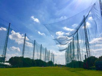 金橋高爾夫練習場