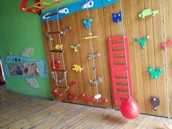 五接幼儿园