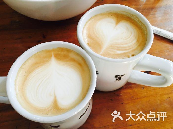 雕刻时光咖啡馆(香山店)咖啡图片 - 第1007张