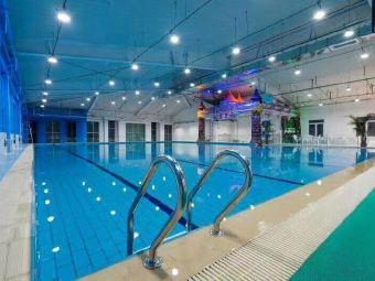 健康101游泳馆