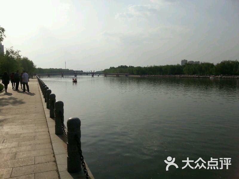 胜溪湖森林公园儿童乐园-图片-孝义市周边游-大众点评