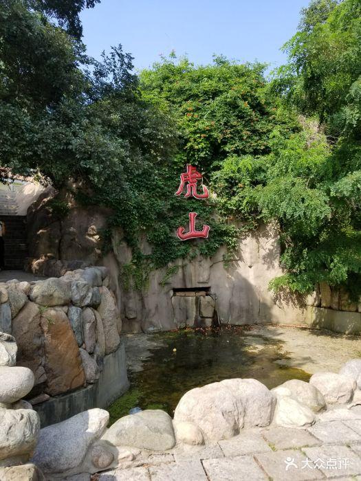 青岛动物园图片 - 第36张