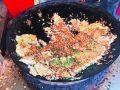 武汉必吃的三鲜豆皮