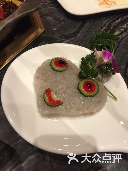 古炉火锅(漕宝路店)虾滑图片 - 第31张
