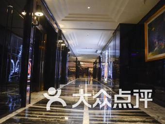 缤纷年代悦上海皇家KTV联谊俱乐部