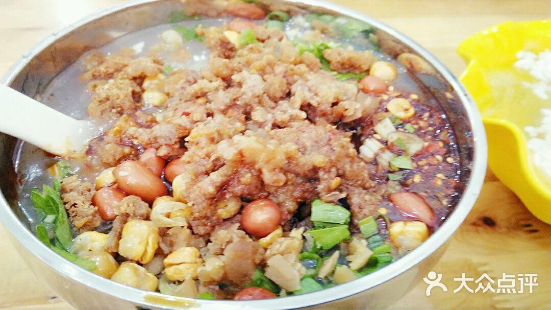 东门豆腐脑(百年名食)的点评攻略吃山西必美食图片
