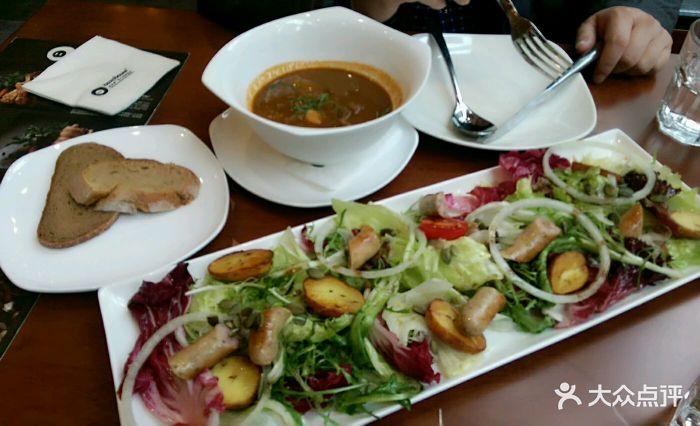 haxnbauer海森堡现代德国餐厅(重庆店)图片 - 第1065张