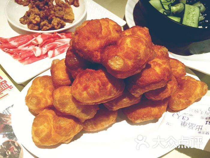 永和万达美食城-红旗家美食-图片-大同西餐-大台江美食火锅永和图片
