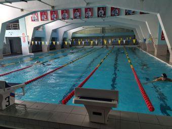 抚顺市游泳馆