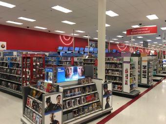 Target(鉆石吧店)