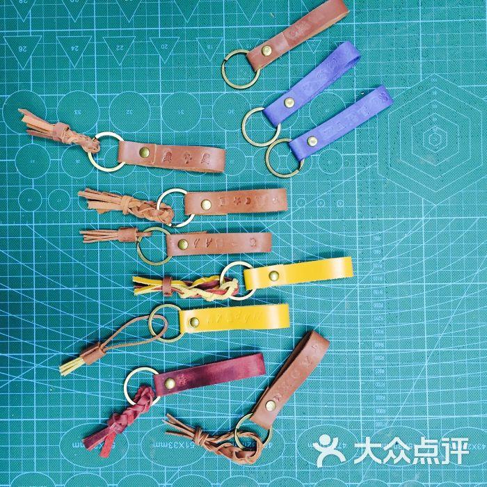 在教室��.�9�9b�9�*_成田手工皮具教室图片 - 第9张