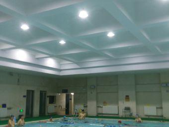 梅隴體育中心游泳館