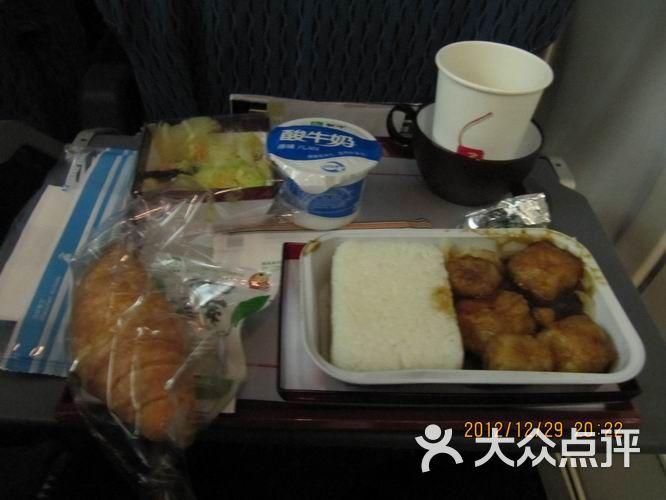 深圳航空-深航飞机餐图片-北京生活服务-大众点评网