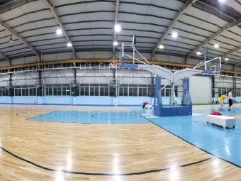 威龙世家篮球馆