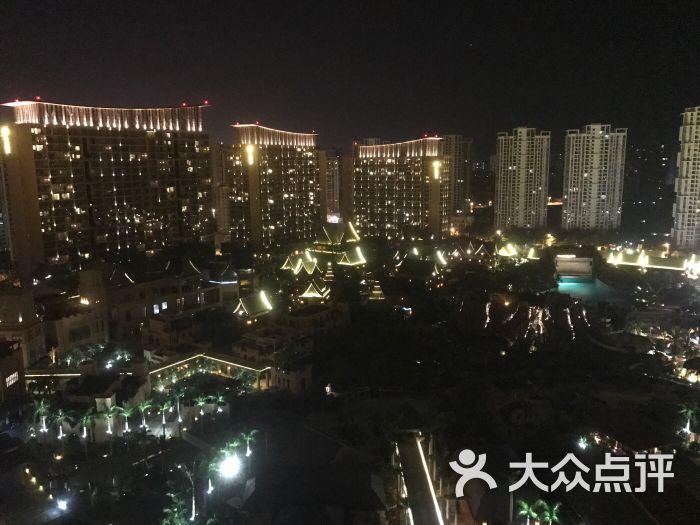 三亚湾红树林度假世界(木棉酒店)的点评