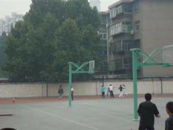 山东省淄博第十八中学