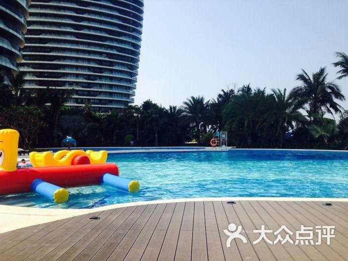 三亚湾凤凰岛海洋之星度假酒店-图片-三亚酒店-大众
