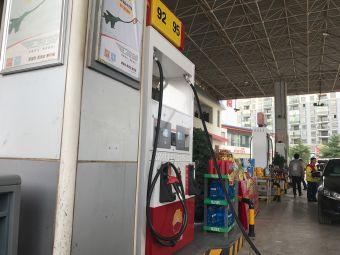 中国石油振兴加油站(瑞祥路)