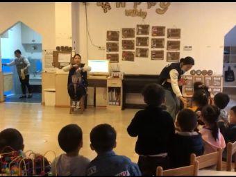 辰星幼儿园(万科悦峰悦府校区)