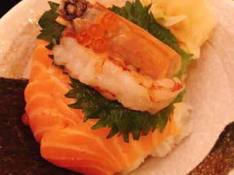 鱼鲜生刺身专门店