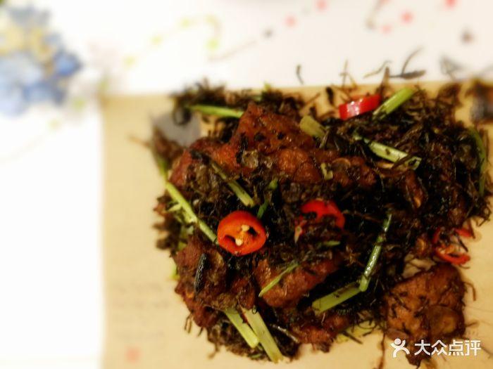 姜君·千岛湖鱼头馆野山蒜澳排图片 - 第10张