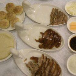 玉林烤鸭店的图片