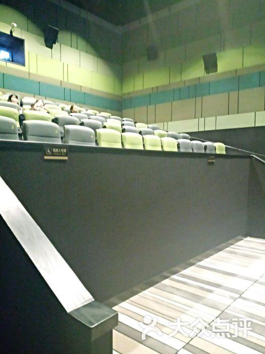 银兴星汇维港电影院评论图片