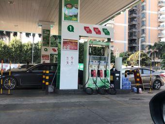 利源石油加油站(大道北加油站)