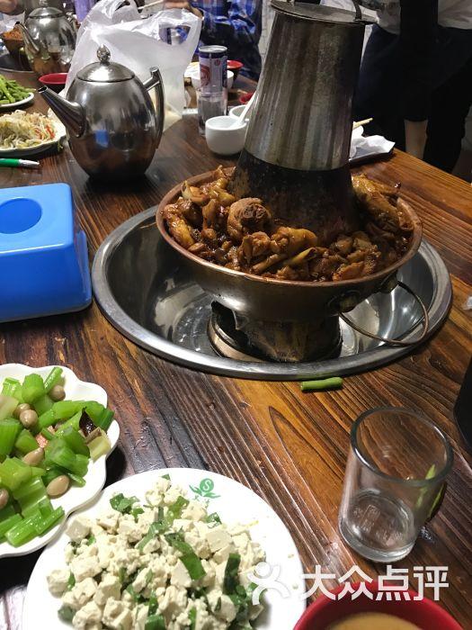 小v家火锅鸡-图片-衡水美食-大众点评网