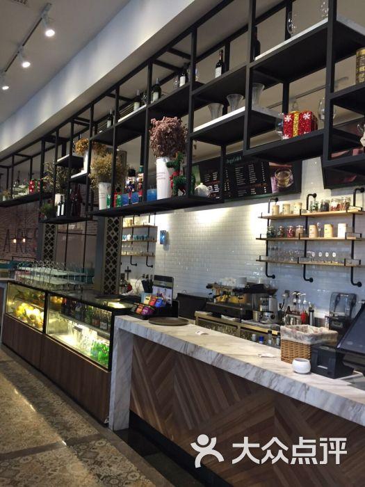 金海华·winsun玲珑国际·赫本餐厅图片 - 第3张