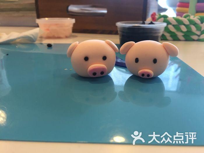 木梵diy手工软陶粘土屋-图片-上海休闲娱乐-大众点评