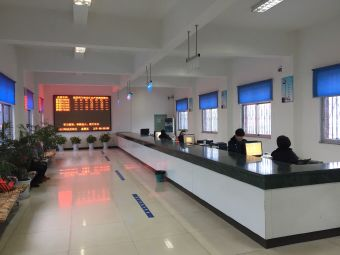 淮北市汽车综合性能检测中心
