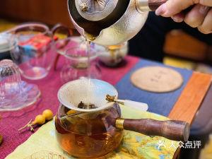 云之海茶楼
