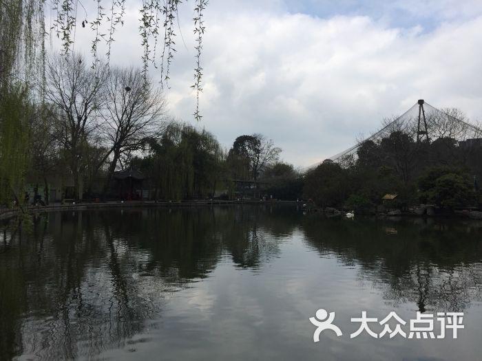 成都动物园景点图片 - 第2张
