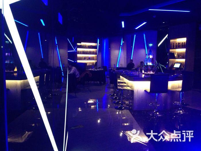 星空主题西餐酒吧(万达金街店)图片 - 第4张图片