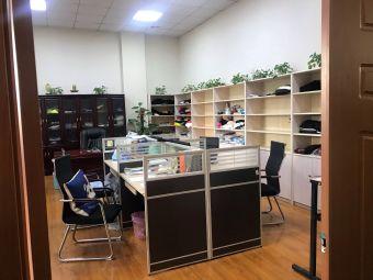 上海沧易纺织科技有限公司