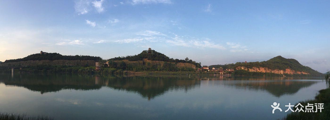 閬中古城-圖片-閬中市周邊游-大眾點評網