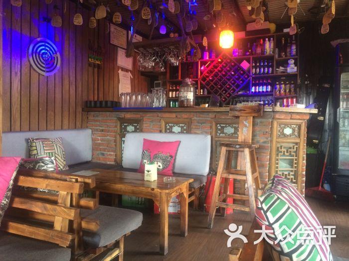 天空之城酒吧(音乐景观酒吧)图片 - 第2张