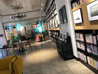 陕西省图书馆(梵间分馆)