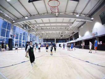 Front Court 前场篮球馆