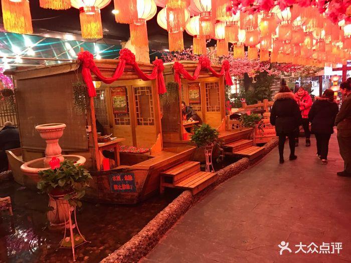红色根据地文化主题餐厅图片 - 第257张