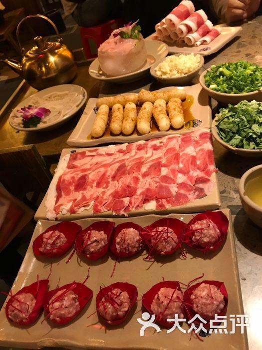 小龙坎老火锅(泰然店)精品芥末肥牛-第7张图片味花生米制作方法图片